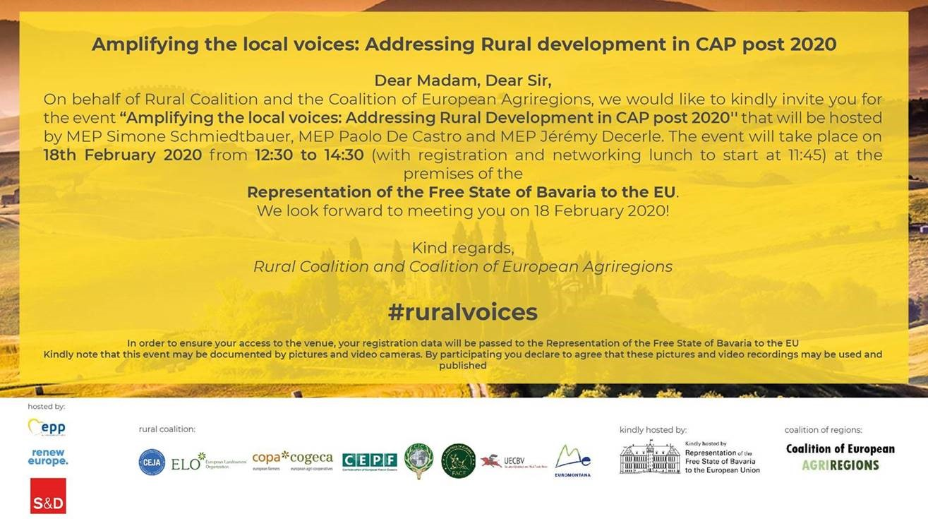 RuralVoices